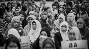 Penghapusan Kekerasan terhadap Perempuan
